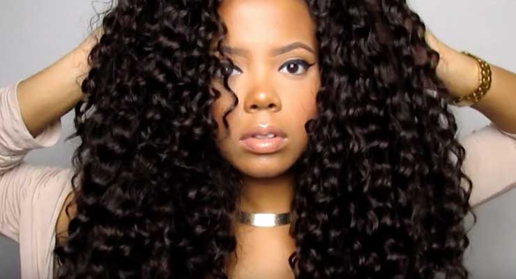 Hair Styles For Black Woman