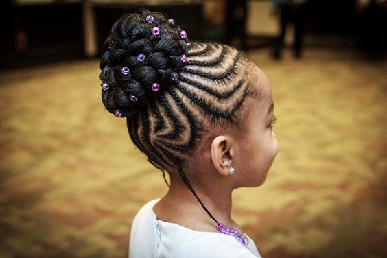 Braids Kids Braid Styles Girls