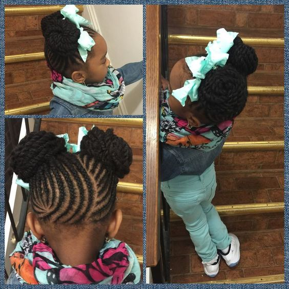 40 Braids For Kids 40 Braid Styles For Girls