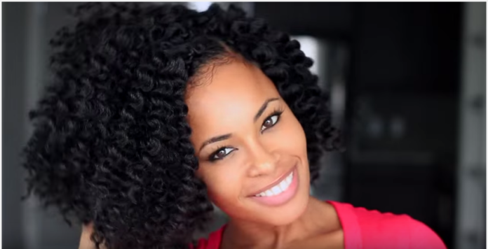 70 Crochet Braids Hairstyles and Pictures