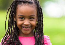 Braids for Kids - Braid Styles for Girls