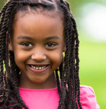 Braids for Kids - Braid Styles for Girls