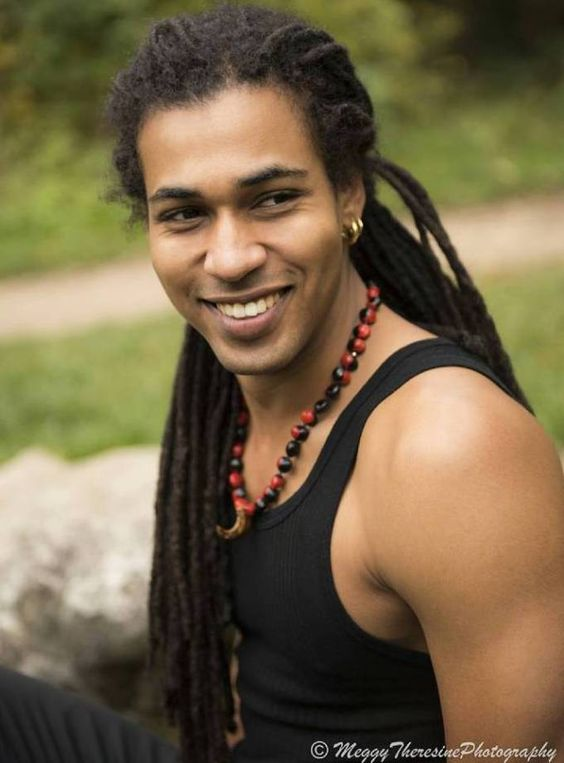 40 Dreadlock Styles For Men