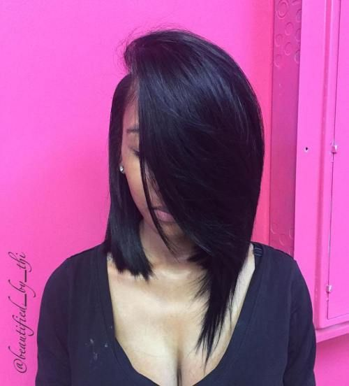 Chic and Versatile Sew In Styles You Should definitely Try