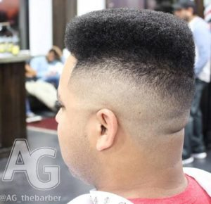 11HighTopTaperFade