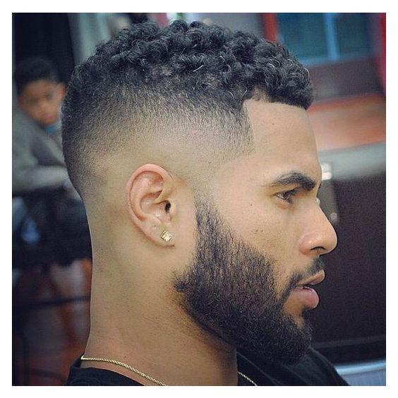 40 Taper Fade Haircuts For Black Men Part 2