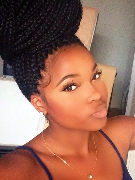 40 Stunning Poetic Justice Braids You Can Wear Year Round Part 15