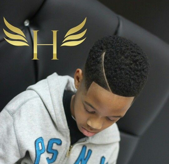 Magnificent 40 Black Boys Haircuts Hairstyles For Men Maxibearus
