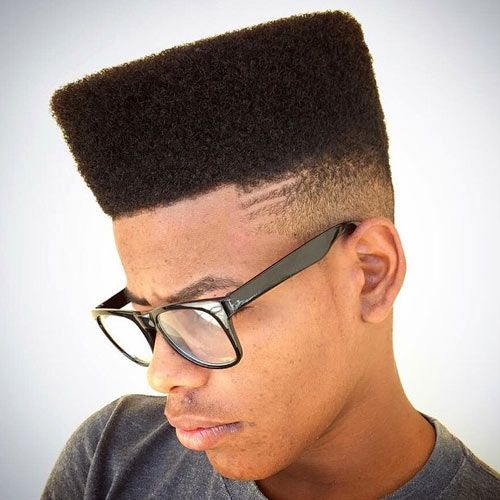 high top hair style 25 awesome high top fade styles 7241
