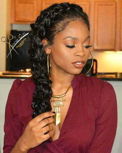 Yene Damtew Natural Hair