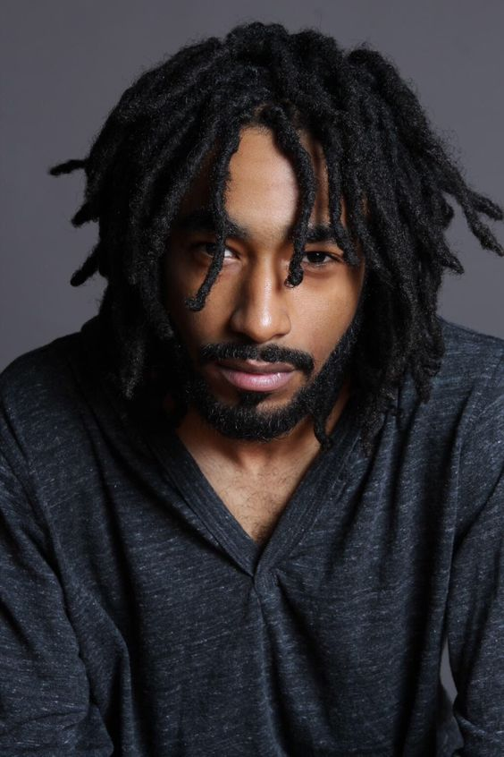 Dreadlock Styles For Men on let your beautiful shine