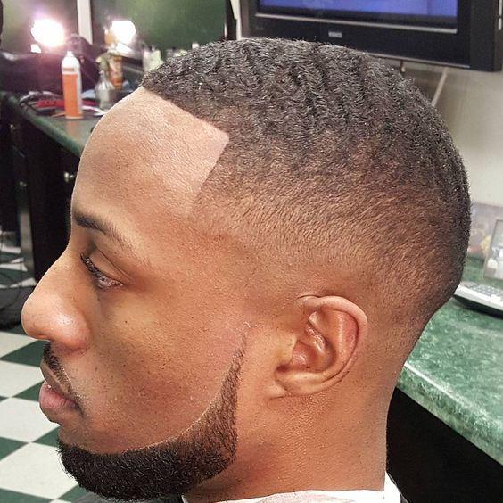 Top 40 Black Men Haircuts And Hairstyles