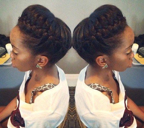40 black braided hairstyles hair styles for black woman