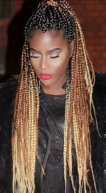 Braiding Hairstyles Hair Braiding Styles You Must Love
