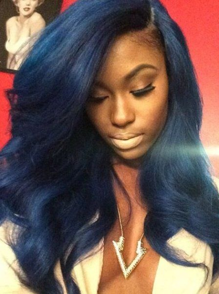 black american hair style chic and versatile sew in styles you should definitely try 7412 | 33RainbowHair