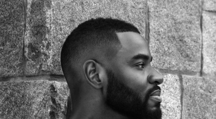 Taper Fade Haircuts for Black Men