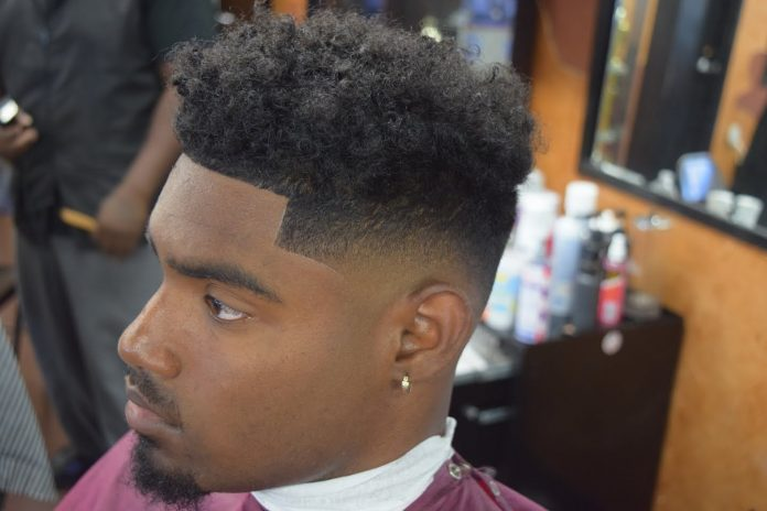 High Top Fade Styles