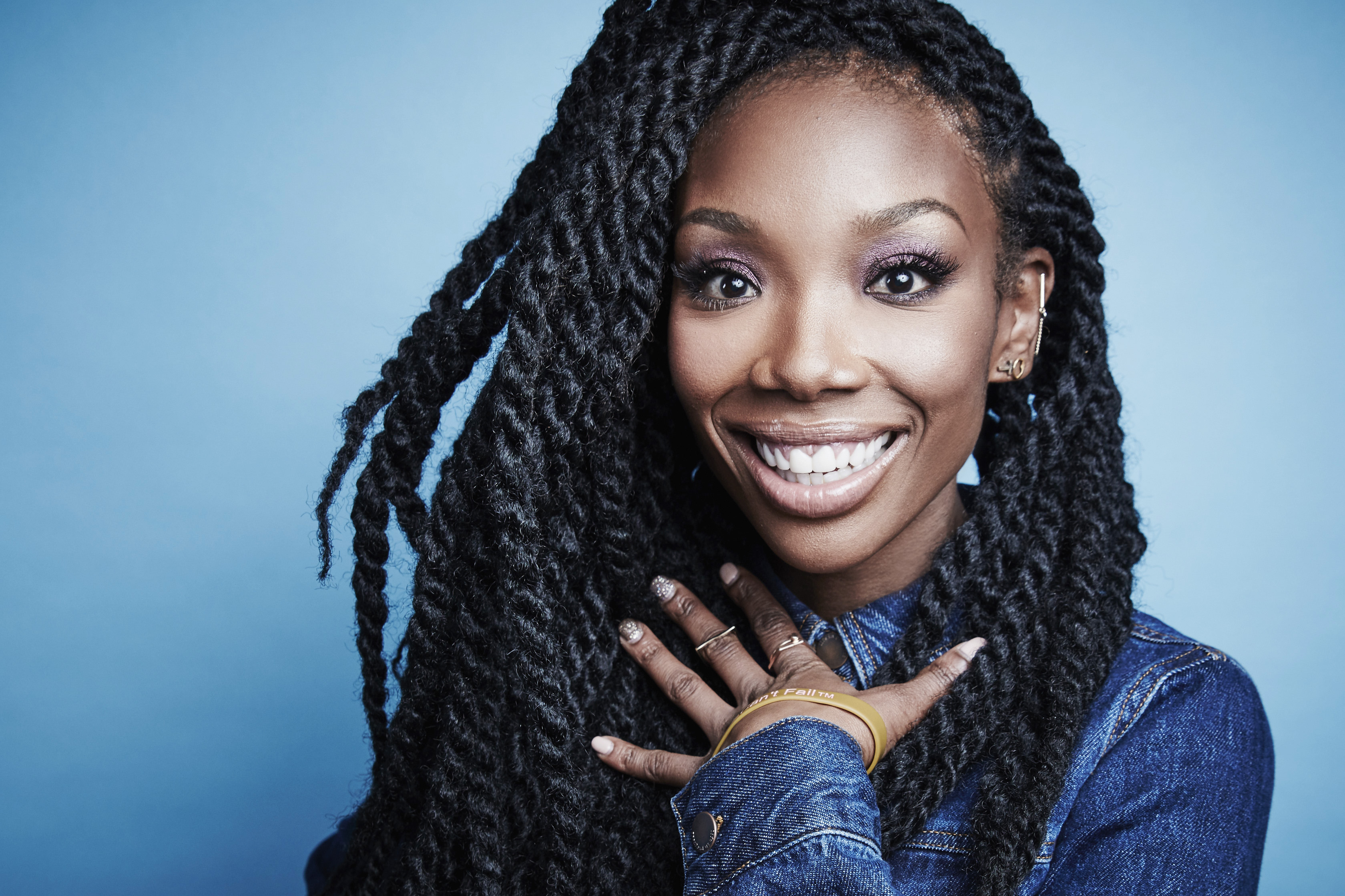 40 Kinky Twists Styles You Must Try!