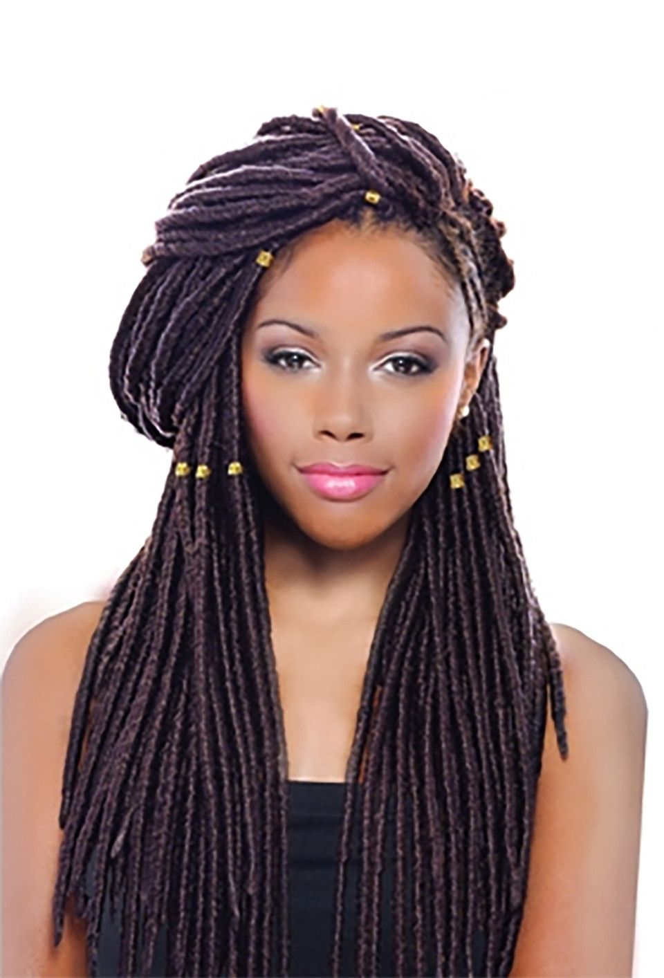Individual Braids Styles You'll Love