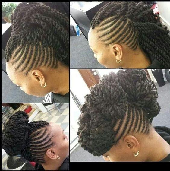 40 Gorgeous Havana Twist Hair Styles
