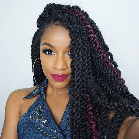 hair style twist 40 crochet twist styles you ll fall in with 3745