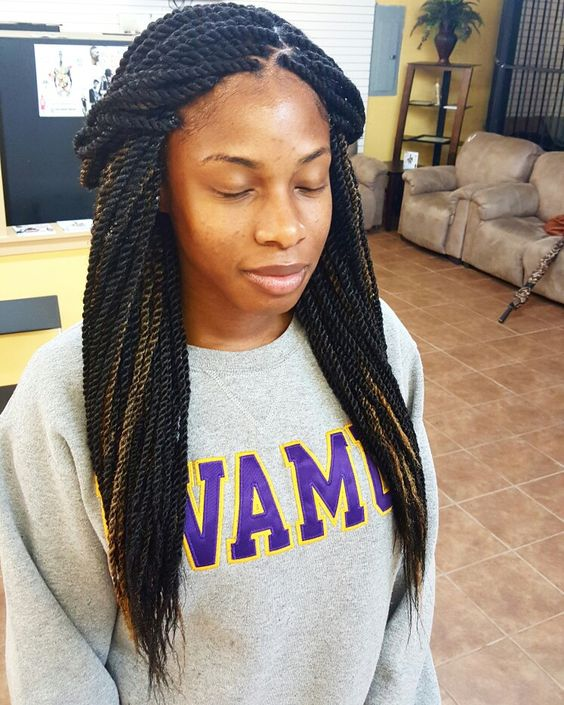 40 Gorgeous Marley Twist Styles