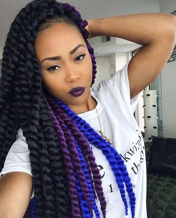 40 Crochet Twist Styles You Ll Fall In Love With