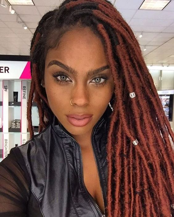 individual braids styles youll love single braids guide