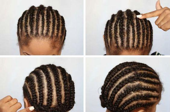 Twist Wigs In Cape Town