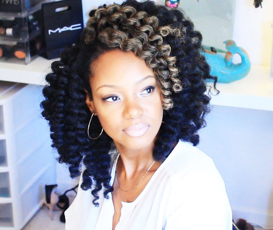 Best Hair For Crochet Braids Crochet Braids Guide