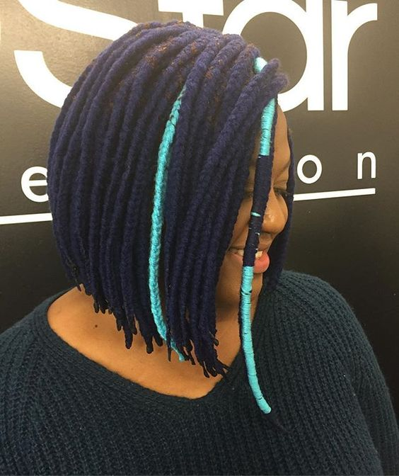 40 Gorgeous Yarn Braids Styles We Adore!