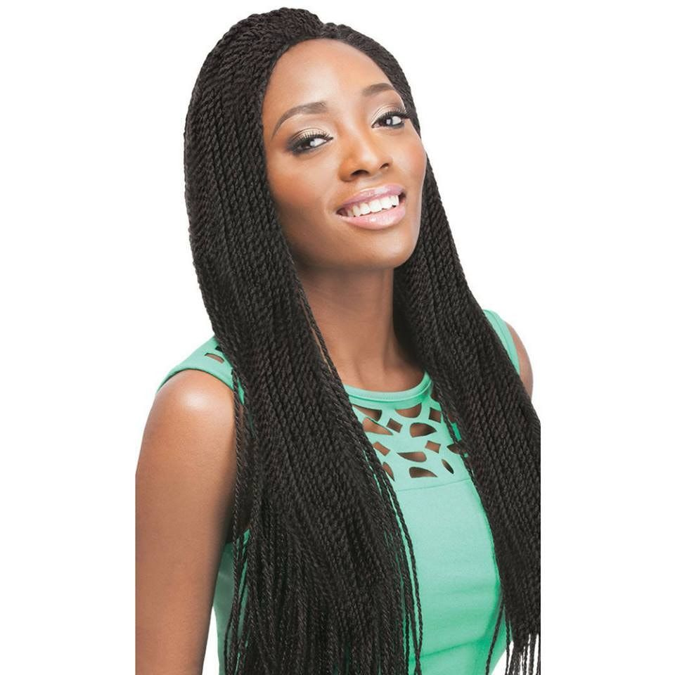 40 super chic senegalese twist styles we love part 3