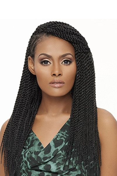 40 Super Chic Senegalese Twist Styles We Love Part 3