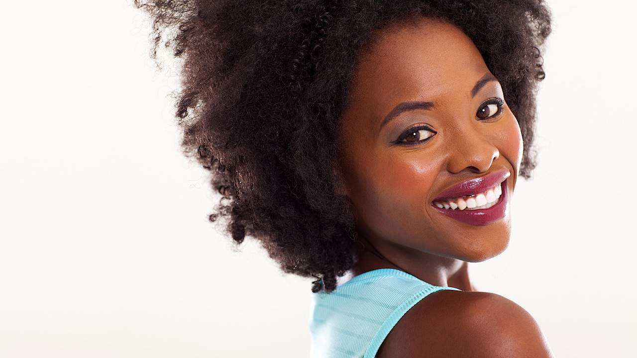 Latest Hair Style: 40 New And Trendy Natural Hair Styles