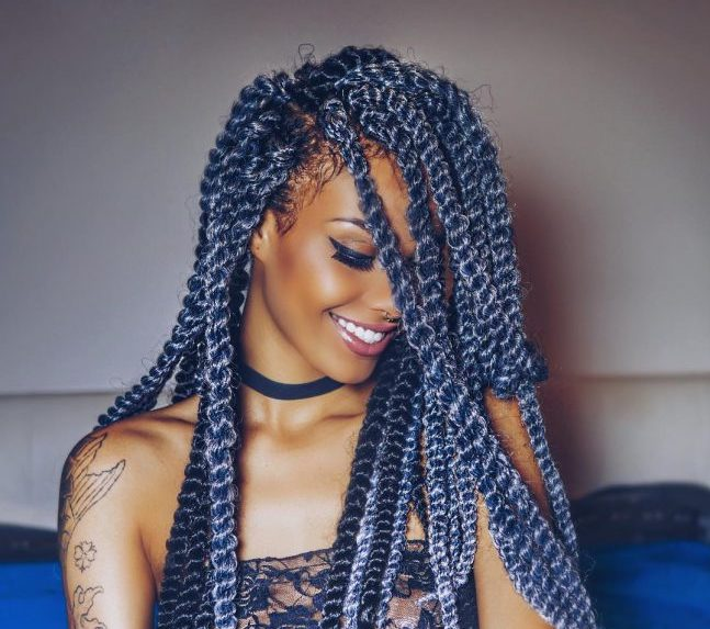 40 Gorgeous Yarn Braids Styles We Adore