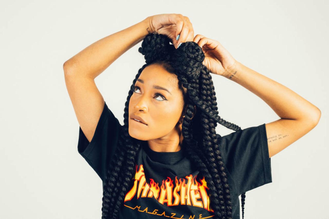 40 Super Chic Senegalese Twist Styles We Love