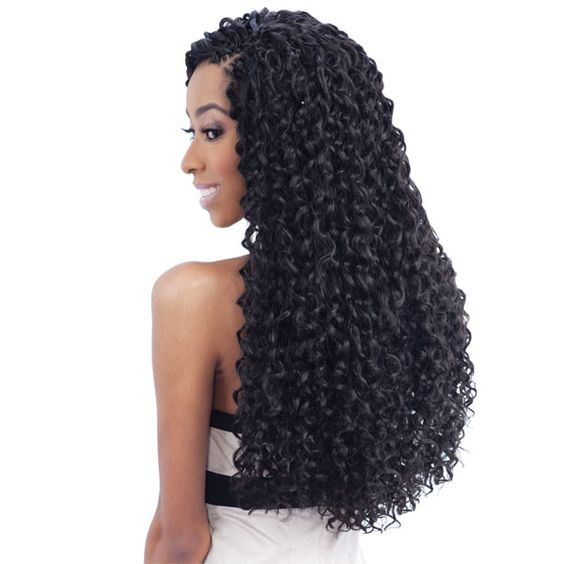 40 Crochet Braids With Human Hair