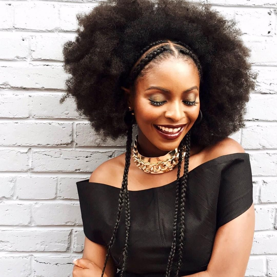 35 Gorgeous Cornrow Hairstyles Perfect For All Occasions