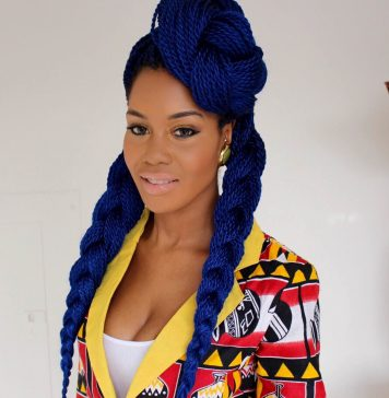 Best Senegalese twists hairstyles
