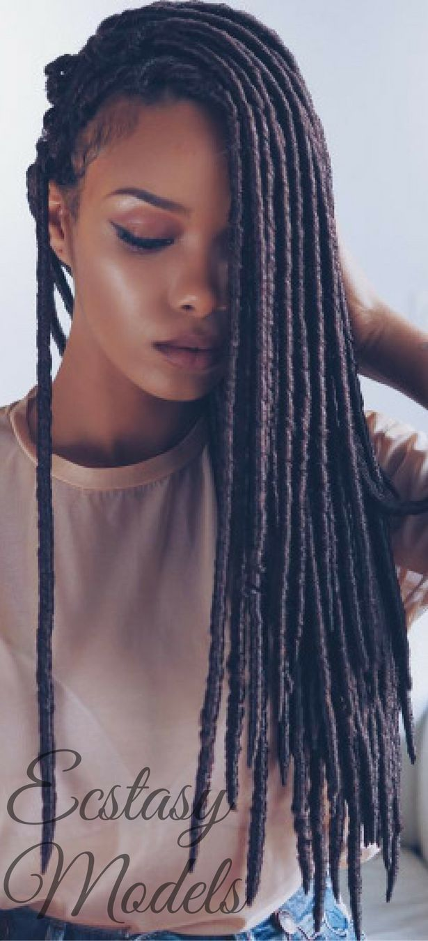 Faux Locs Galore Hottest Faux Loc Styles You D Love To Try