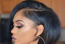 black hairstyles 2017
