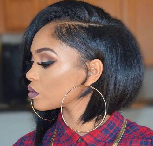 35 Trendiest African American Hairstyles In 2018