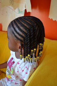Cornows And Beads