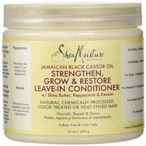 hea moisture leave in conditioner
