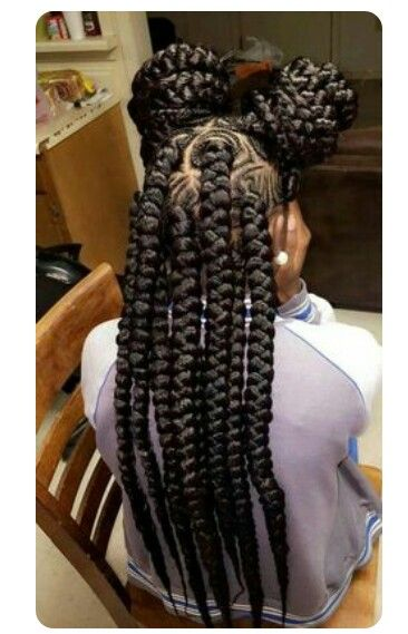 Dookie Braids Hairstyles Gorgeous Braid Styles