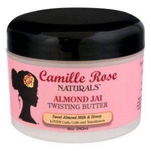 camille rose naturals almond jai butter