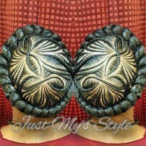 iverson braids goddess braids