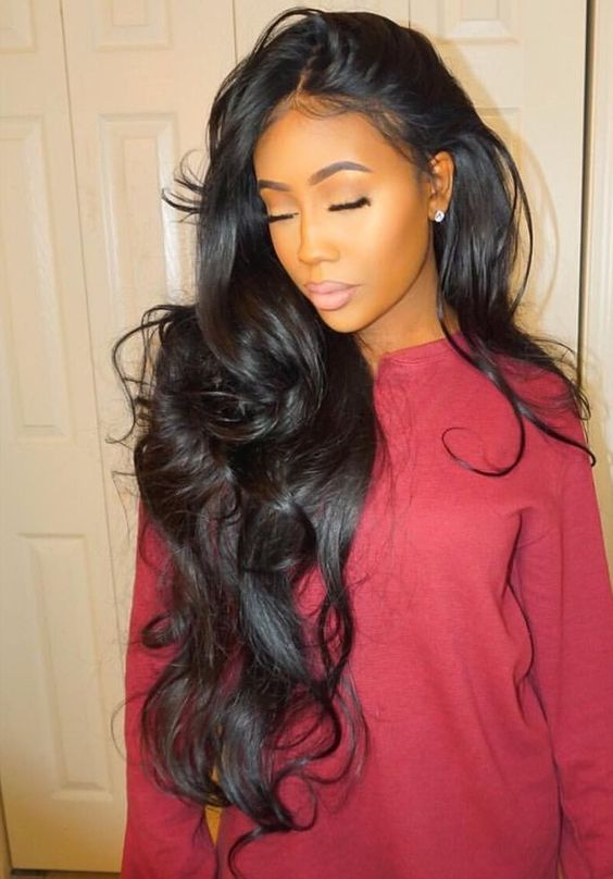 Remy Hair Extensions 101 All About Remy Hair Amp 20 Styles
