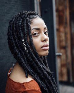 Marley Hair Faux Locs