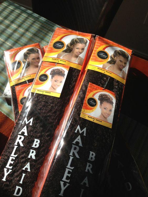 2marley Hair Vs Kanekalon